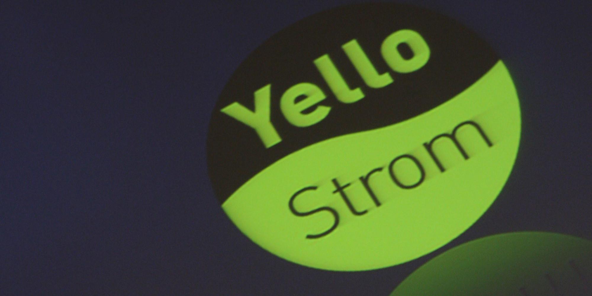 yello strom ist der beliebteste stromanbieter der deutschen. Black Bedroom Furniture Sets. Home Design Ideas