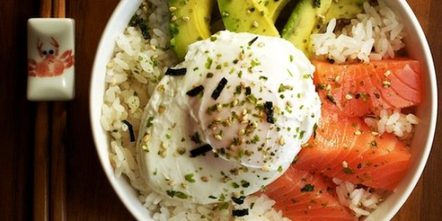 Rice Bowls Make Cooking Dinner Stupid Easy And Delicious Huffpost