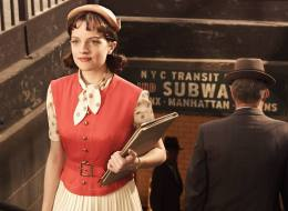 How To Be The Peggy Olson Of Your Workplace
