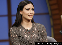 Men Like Kim Kardashian's Breasts, Says World's Most Obvious Survey
