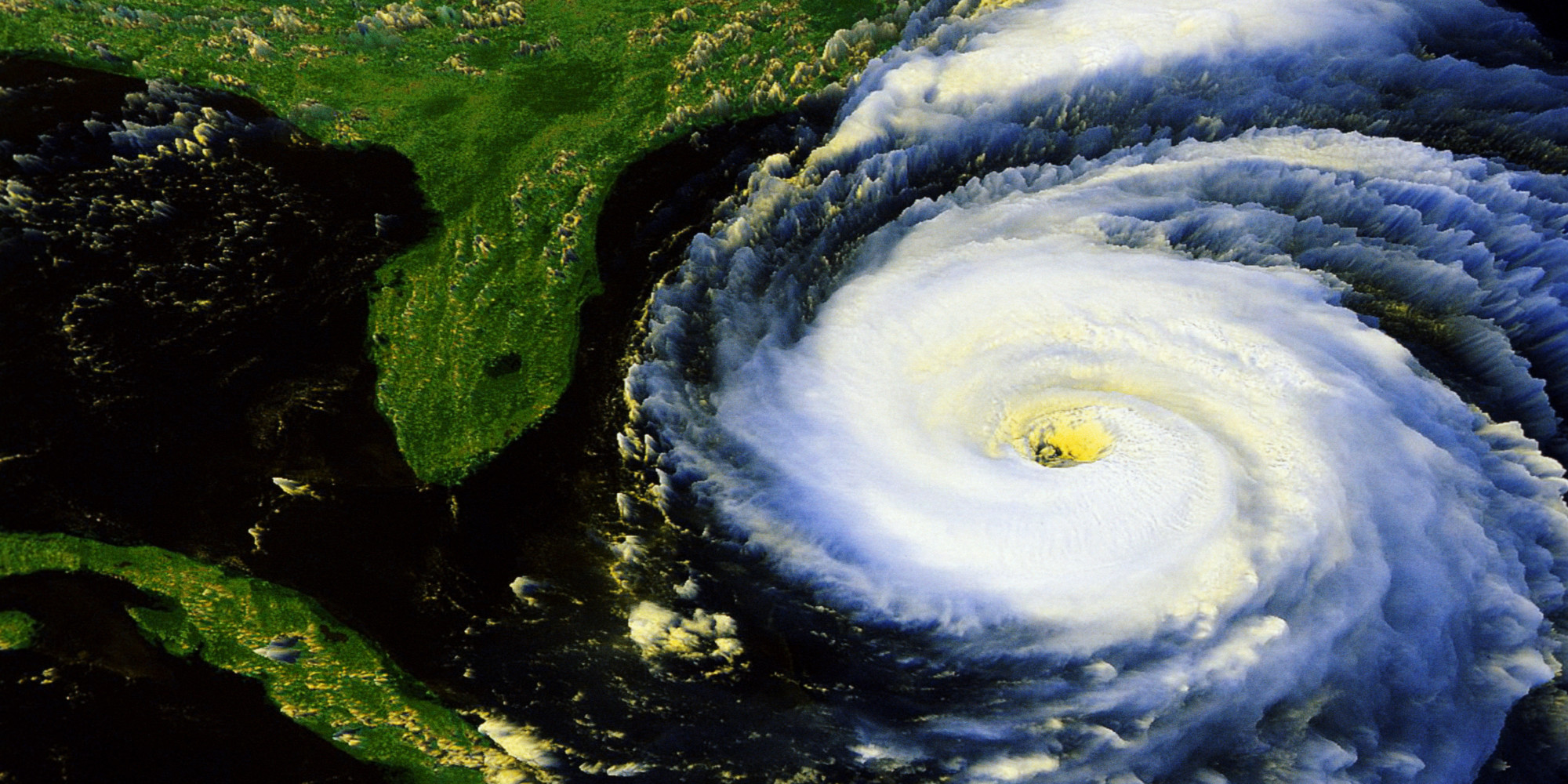 The 2014 Hurricane Forecast Is Sleepy, Thanks To El Niño