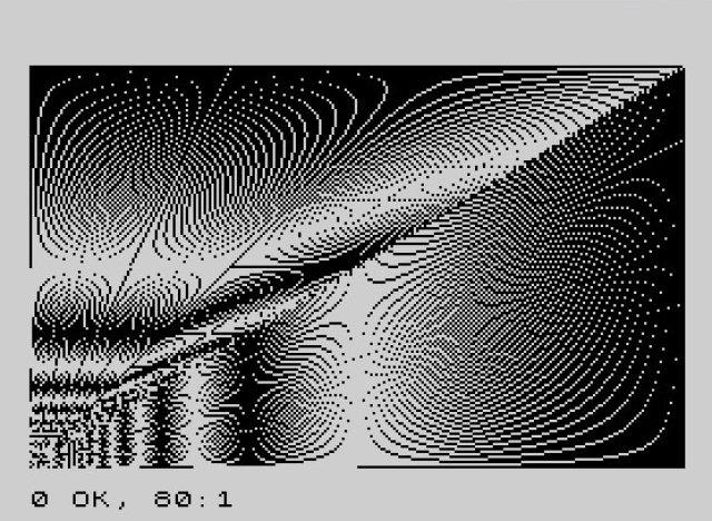 spectrum fractals