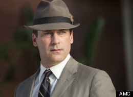 'Mad Men' Season Premiere: Don Flies Solo