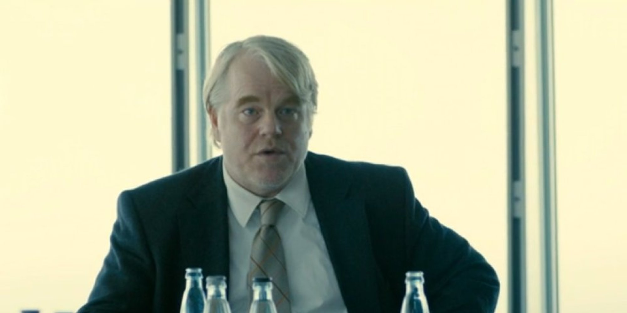 'A Most Wanted Man' Trailer: Philip Seymour Hoffman Was ...