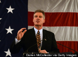 HUFFPOLLSTER: Scott Brown Trails In New Hampshire Senate Race