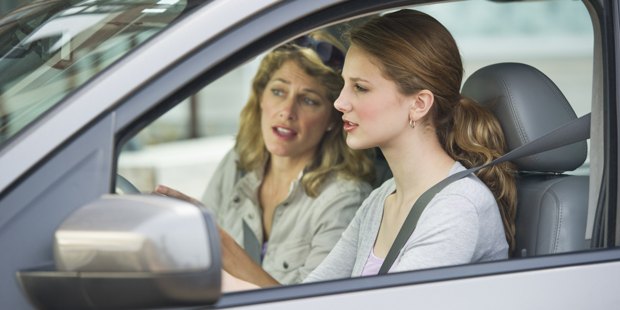 License also teen driving with parent on parent and teen driving