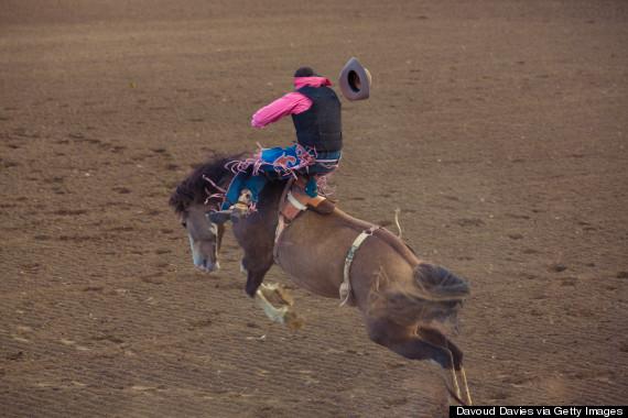 cody nite rodeo