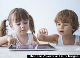 6 Tips for Avoiding Toddler Tantrums Over Mobile Games