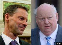 Harper's Ex-Chief Of Staff Broke Ethics Rules In Duffy Scandal: Watchdog