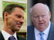 Why Did RCMP Charge Mike Duffy, But Not Nigel Wright?