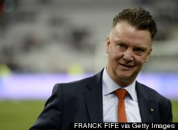 Louis van Gaal Will Never Be Anything More Than a Transition Manager at Manchester United