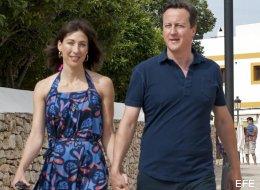 Cameron se va de vacaciones a Lanzarote... en Ryanair
