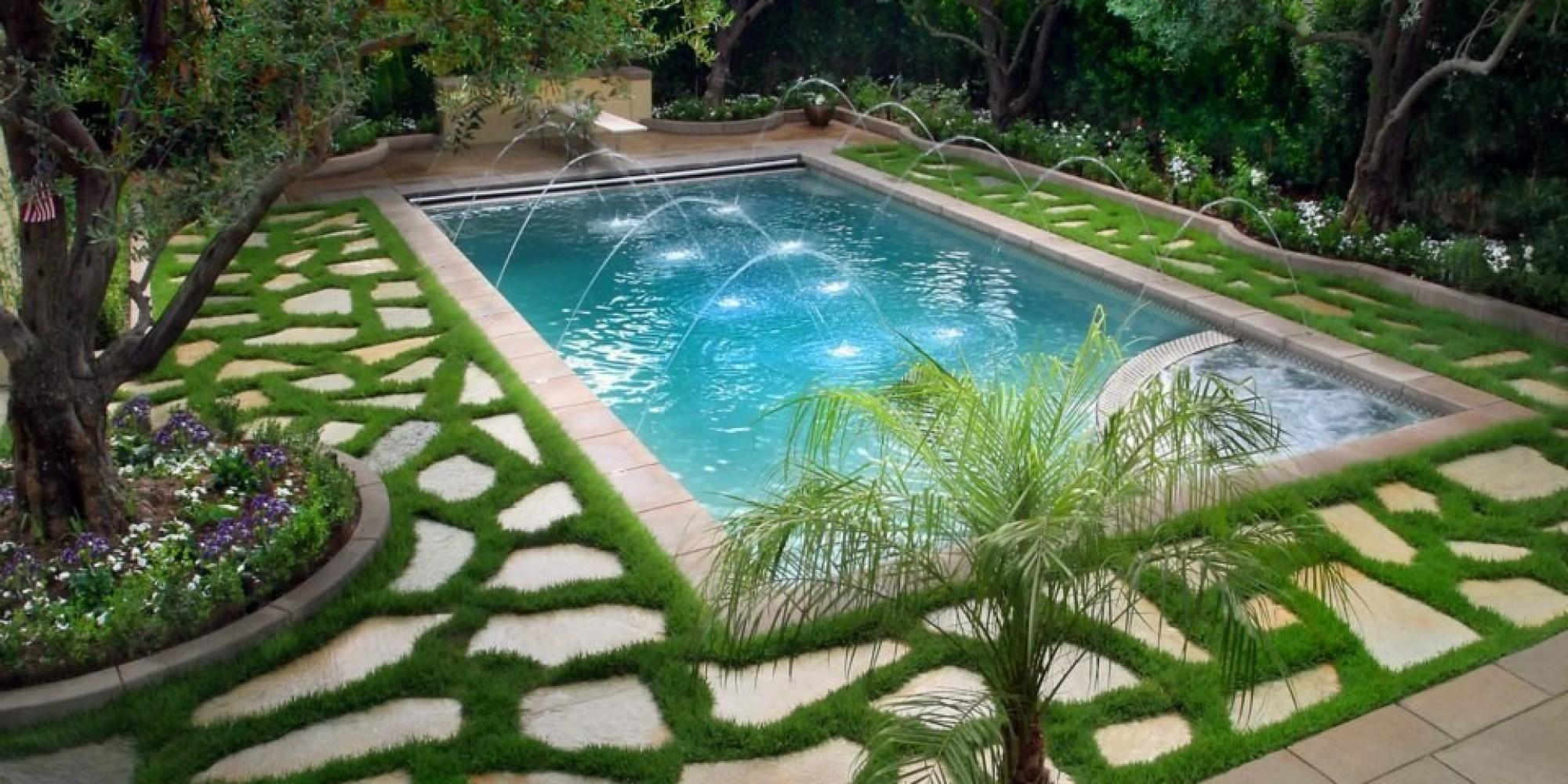 Backyard gardens - These 11 Incredible Backyard Gardens Are What Dreams Are Made Of Photos Huffpost