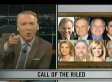 Bill Maher Takes On Right-Wing Talk Radio For 'Bitching', 'Influencing Stupidity'
