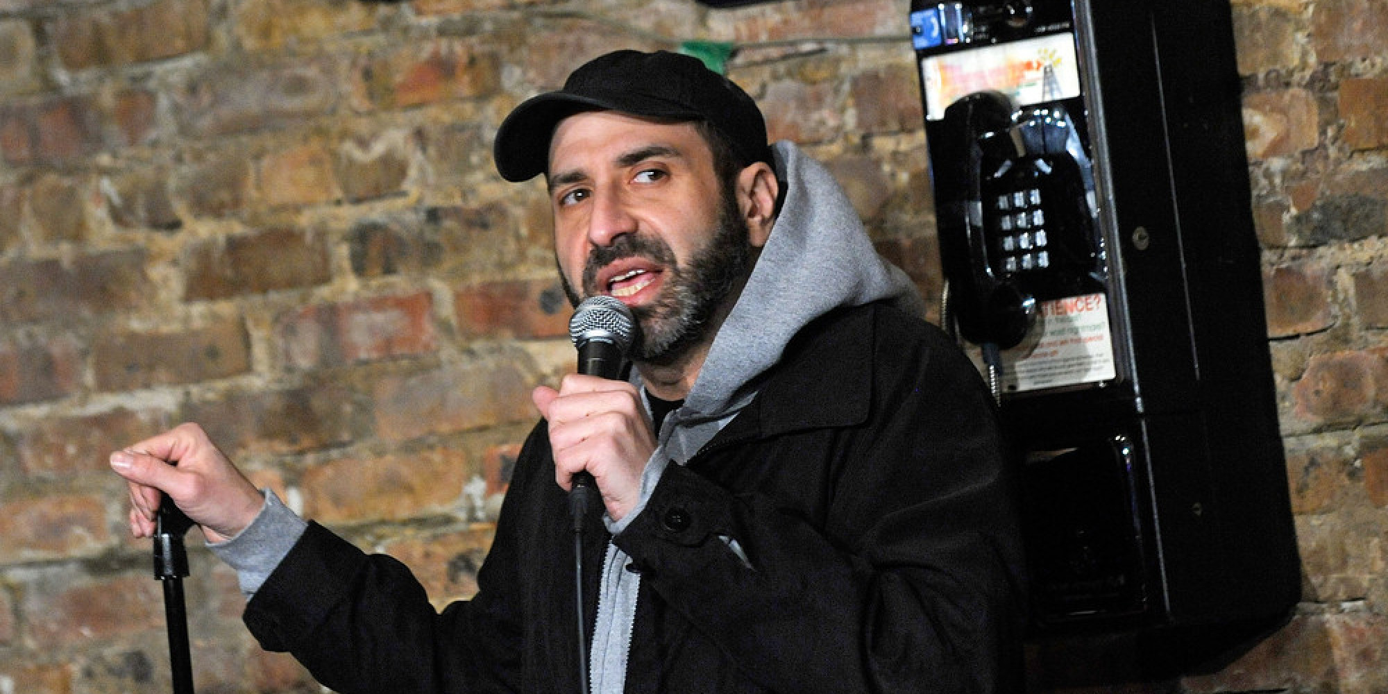 Dave Attell Dave Attell s Road Work