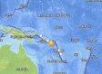 7.6 Earthquake Off Solomon Islands Triggers Tsunami Warnings (Update)