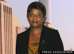 Doreen Lawrence Tipped To Stand As London Mayor