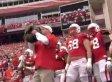 Nebraska Football Coach Bo Pelini Reenacted 'Circle Of Life' With Adorable, Terrified Cat (VIDEO)