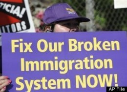 Immigration Fee Hikes