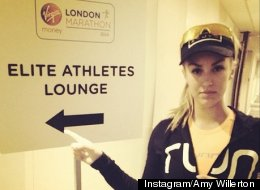 Celebrities Who Have Run The London Marathon