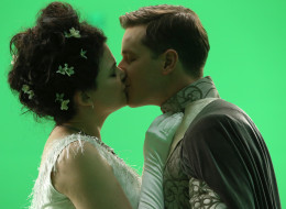 Suprise! Ginnifer Goodwin And Josh Dallas Are Married
