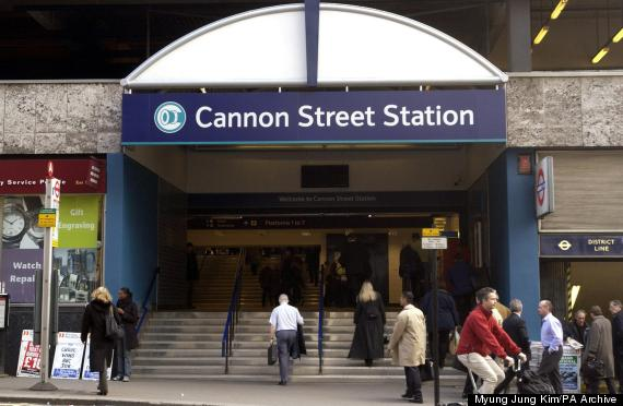 cannon street