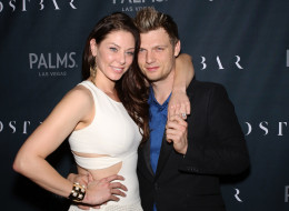Nick Carter Is Married!