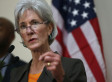 Sebelius: Remaining At HHS 'Wasn't An Option'