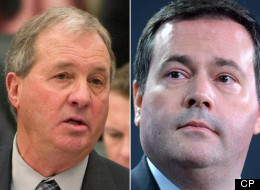Liepert: Kenney 'Should Mind His Own Business'