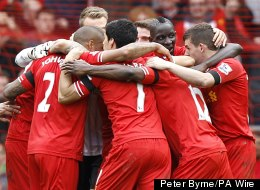 Why Liverpool Winning the Title Would Be Good for English Football