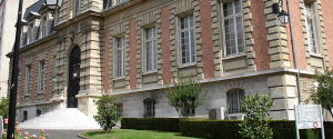Institut Pasteur Paris