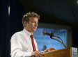 Rand Paul: 'We Can't Invite The Whole World' To Immigrate To U.S.