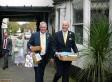 Canon Jeremy Pemberton's Gay Marriage Breaks Church Of England Ban