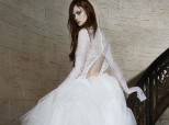 Vera Wang's Boldest Bridal Move Yet?