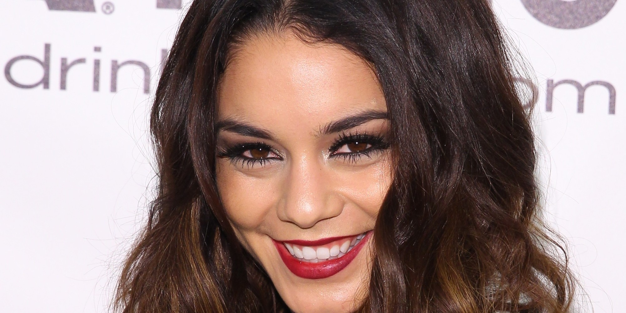 Vanessa Hudgens Reveal...