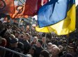 More Than 10,000 Protest In Moscow To Denounce Russian State Media Coverage Of Ukraine Crisis