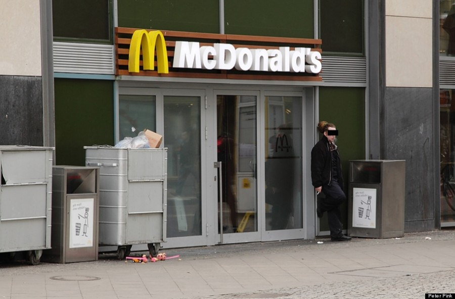 what is the thesis of mcdonaldization of society