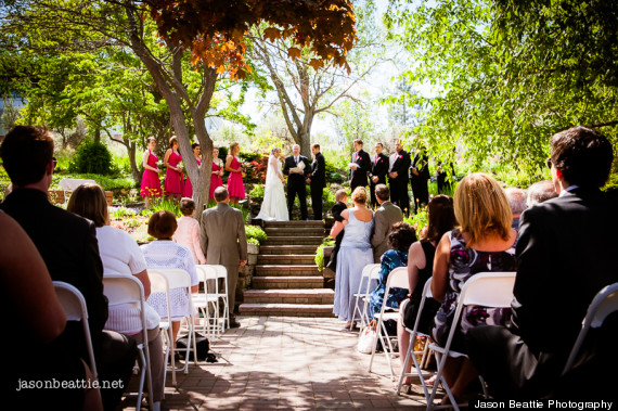 Fullerton Wedding Ceremony Site 1 Jpg