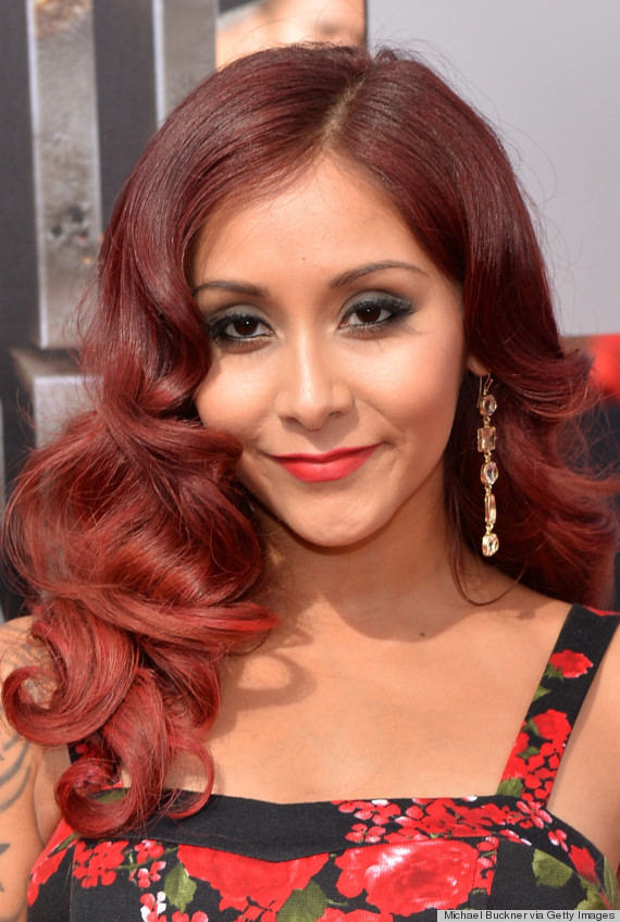 snooki best mtv