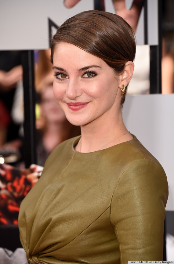 shailene close