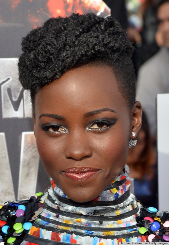 lupita beauty mtv