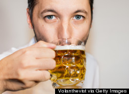 Surprising Drinking Rituals Around The World