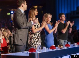'Britain's Got Talent' Is Off To A Flying Start