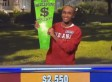 Worst 'Wheel Of Fortune' Contestant Ever Blows Shot At $1 Million Prize