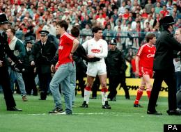 WATCH: Match Of The Day's Report On The Hillsborough Disaster (VIDEO)