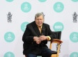 Jerry Lewis: Women Are Funny, But Not When Projecting 'Aggression'