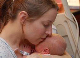 What I Want All Women To Know About Childbirth