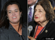 Rosie O'Donnell Defends Helen Thomas (AUDIO)