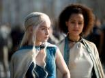 Is The 'Game Of Thrones' Author Empowering Women?