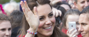 Kate Middleton Pulsera Gomitas